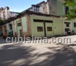 casa de 4 y medio cuartos $120.00 cuc  en san juan de dios, habana vieja, la habana