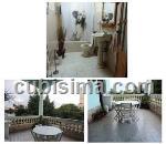 casa de 3 cuartos $180,000.00 cuc  en vedado, plaza, la habana