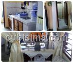 apartamento de 3 cuartos $6,000.00 cuc  en san josé de las lajas, mayabeque