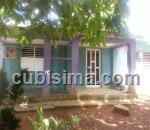 casa de 3 cuartos $32,000.00 cuc  en calle 180 río verde, boyeros, la habana