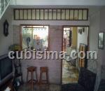casa de 2 cuartos $25,000.00 cuc  en calle reloj santiago, santiago de cuba