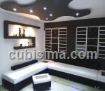 apartamento de 2 cuartos $80,000.00 cuc  en calle 1ra vedado, plaza, la habana