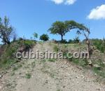 terreno $30,000.00 cuc  en santiago, santiago de cuba