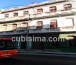 casa de 3 y medio cuartos $45,000.00 cuc  en calle san lázaro  san lázaro, centro habana, la habana