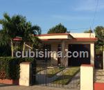 casa de 4 cuartos $190,000.00 cuc  en calle 3ra  camaguey, camagüey