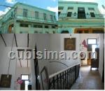 casa de 4 cuartos $45,000.00 cuc  en calle oquendo pueblo nuevo, centro habana, la habana