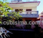 casa de 7 cuartos $160,000.00 cuc  en calle 476a    guanabo, habana del este, la habana