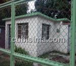 casa de 2 cuartos $17,000.00 cuc  en calle maria luisa mantilla, arroyo naranjo, la habana