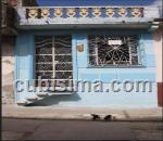 casa de 3 cuartos $23,000.00 cuc  en calle berenguer santa clara, villa clara