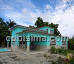 casa de 4 cuartos $100,000.00 cuc  en ranchuelo, villa clara