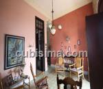casa de 3 y medio cuartos $45,000.00 cuc  en calle san lázaro  dragones, centro habana, la habana
