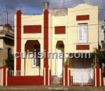 casa de 5 cuartos $100,000.00 cuc  en calle 19 ampliación de almendares, playa, la habana