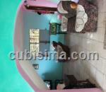 casa de 2 cuartos $12,000.00 cuc  en calle 122 padre zamora, marianao, la habana