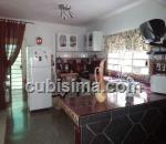 casa de 4 cuartos $36,000.00 cuc  en calle91 las delicias, cotorro, la habana
