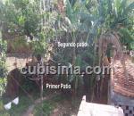 casa de 3 cuartos $40,000.00 cuc  en calle antonio rubio o yagrumas pinar del río, pinar del río