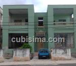 apartamento de 4 y medio cuartos $80,000.00 cuc  en calle 12 vedado, plaza, la habana