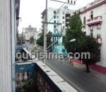 casa de 4 cuartos $75,000.00 cuc  en calle san lazaro cayo hueso, centro habana, la habana