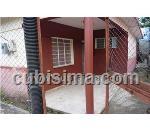 casa de 2 cuartos en calle 263  mazorra, boyeros, la habana
