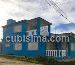 casa de 3 cuartos $50,000.00 cuc  en calle simón bolívar  puerto padre, las tunas