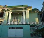 casa de 4 cuartos $65.00 cuc  en calle santa emilia santos suárez, 10 de octubre, la habana