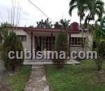 casa de 2 cuartos $75,000.00 cuc  en calle mirasol no l67  barreras, guanabacoa, la habana