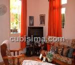 casa de 4 cuartos $178,000.00 cuc  en vedado, plaza, la habana