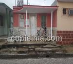 casa de 3 cuartos $15,500.00 cuc  en calle josé martí  camaguey, camagüey