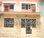 casa de 8 cuartos $120,000.00 cuc  en calle crespo  colón, centro habana, la habana