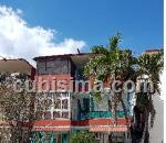 apartamento de 1 cuarto $30,000.00 cuc  en calle 17 ampliación de almendares, playa, la habana