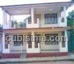 casa de 4 cuartos $30,000.00 cuc  en guines, mayabeque