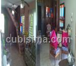 casa de 7 cuartos $400,000.00 cuc  en calle 5ta avenida playa santa fe, playa, la habana