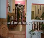 casa de 7 cuartos $150,000.00 cuc  en calle colon santa clara, villa clara