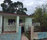 casa de 3 cuartos $28,000.00 cuc  en habana nueva, guanabacoa, la habana
