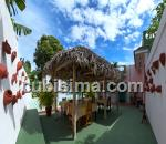 casa de 7 cuartos $300,000.00 cuc  en calle real trinidad, sancti spíritus