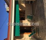 casa de 2 cuartos en calle 240 playa jaimanitas, playa, la habana