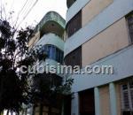 apartamento de 2 cuartos $85,000.00 cuc  en calle 17 vedado, plaza, la habana