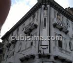 casa de 2 cuartos $28,000.00 cuc  en calle águila colón, centro habana, la habana