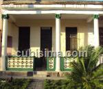 casa de 3 cuartos $28000 cuc  en calle maximo gomez jatibonico, sancti spíritus