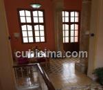 casa de 6 cuartos $180000 cuc  en calle san nicolas  dragones, centro habana, la habana