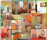 casa de 3 cuartos $150000 cuc  en ampliación de almendares, playa, la habana