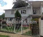 casa de 7 y medio cuartos $160000 cuc  en calle 233 fontanar, boyeros, la habana