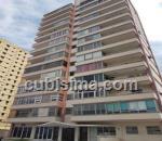 apartamento de 3 cuartos $160000 cuc  en vedado, plaza, la habana