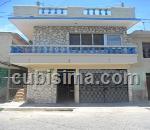 casa de 2 cuartos $25000 cuc  en calle covadonga entre calzada general betancout y pilar, playa matanzas matanzas, matanzas