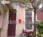 casa de 3 cuartos $30000 cuc  en calle diego velazquez aldecoa, plaza, la habana