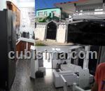 casa de 7 cuartos $350000 cuc  en nuevo vedado, plaza, la habana