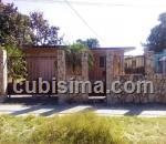casa de 3 cuartos $65000 cuc  en calle marti eléctrico, arroyo naranjo, la habana