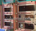 casa de 6 y medio cuartos $180000 cuc  en calle san nicolas san lázaro, centro habana, la habana