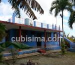 casa de 3 cuartos $30000 cuc  en calle yaguajay banes holguin banes, holguín