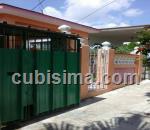 casa de 3 y medio cuartos $40000 cuc  en calle rodríguez fuentes lawton, 10 de octubre, la habana