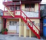 casa de 3 cuartos en calle limbano sanchez baracoa, guantánamo